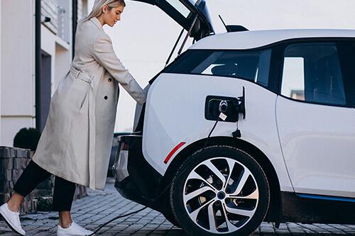 elektrisch rijden in 2020