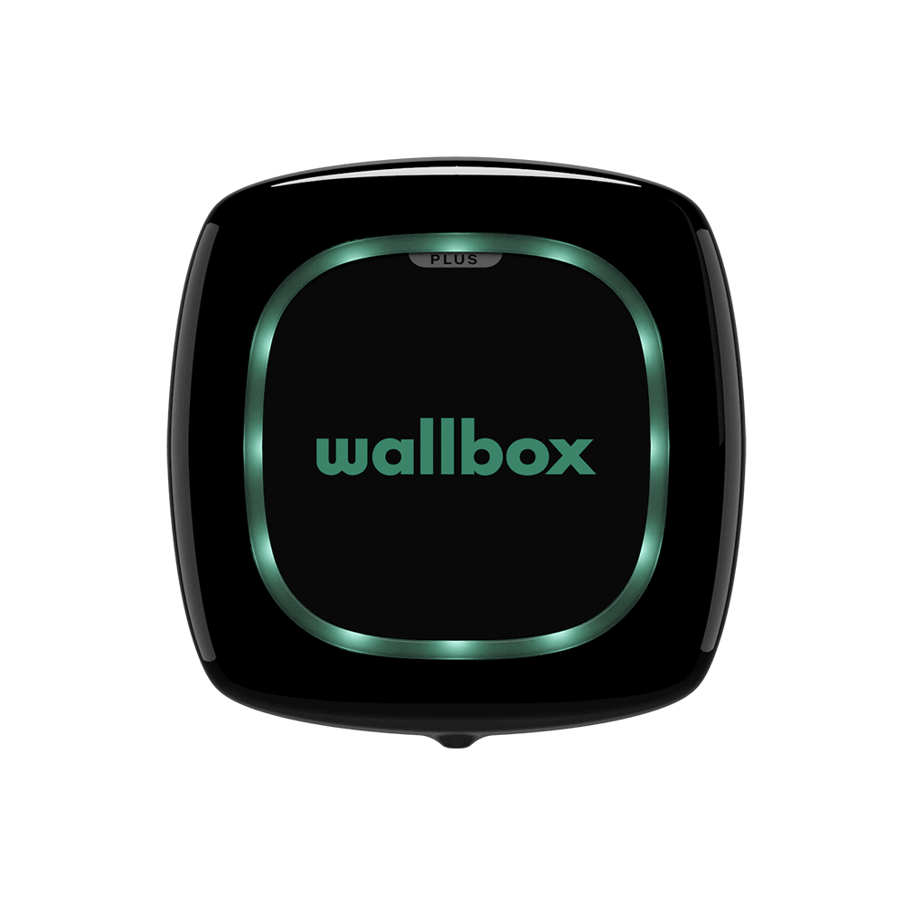 wallbox pulsar plus 1