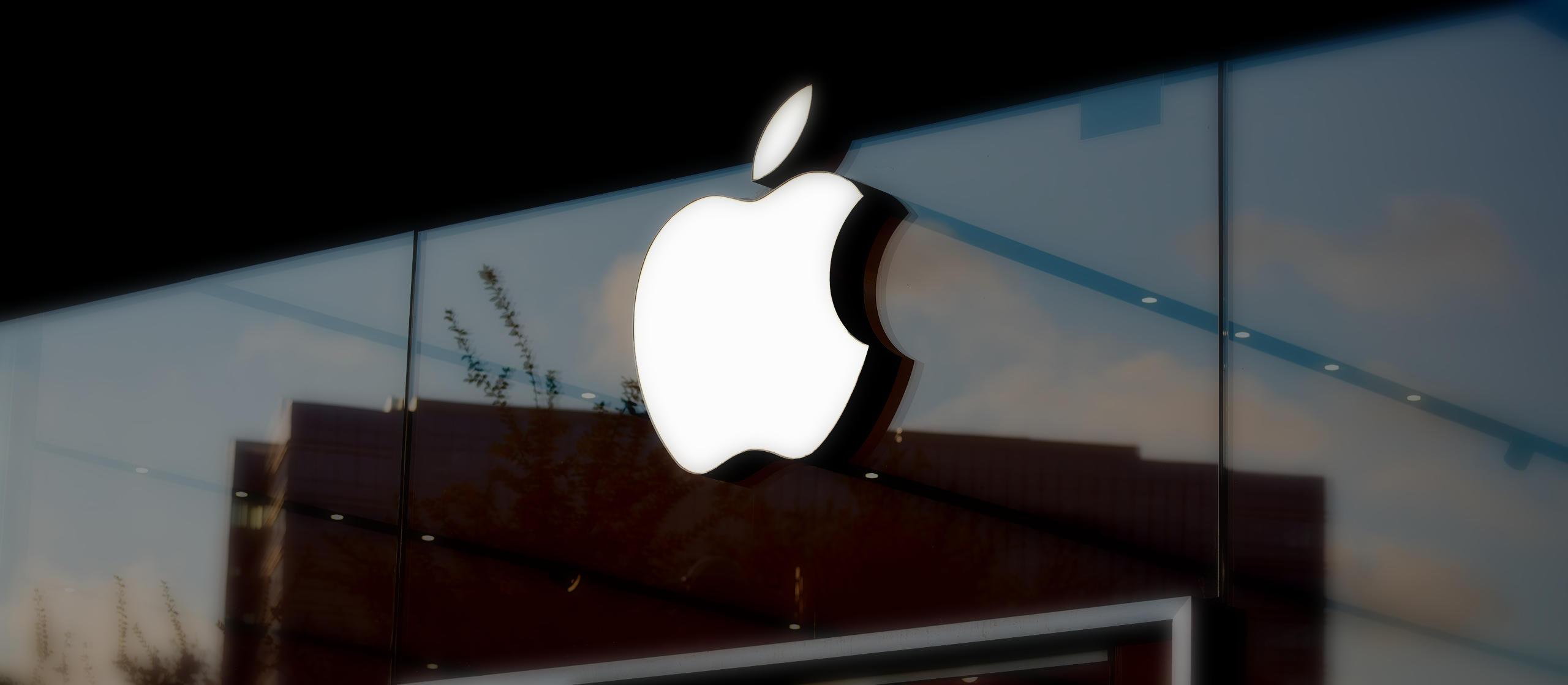 Apple elektrische auto