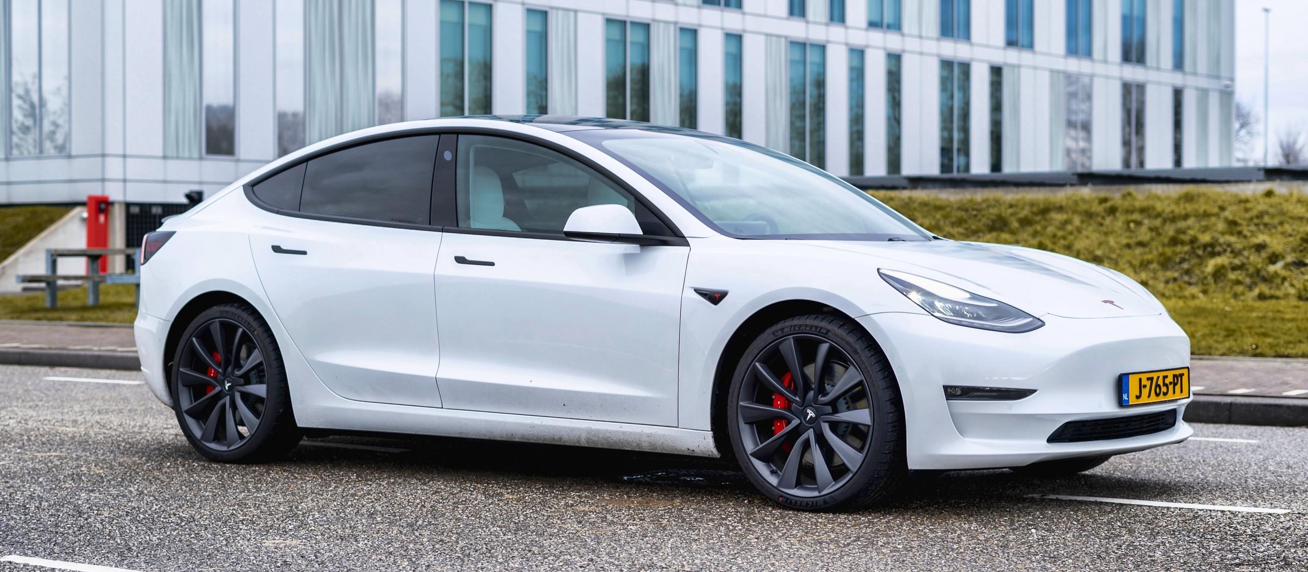 elektrische auto's groener onderzoek CO2